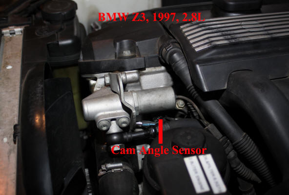 bmw z3 check engine light cel rh ronstultz com BMW X5 Coolant System Diagram BMW M52 Engine Diagram